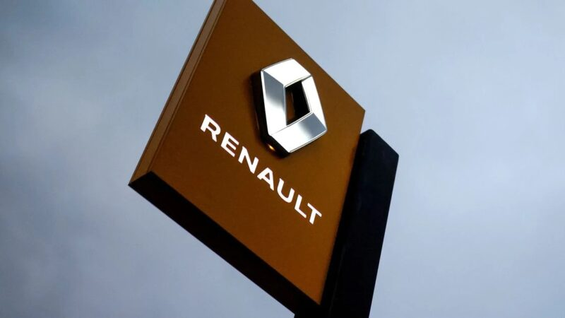 Renault to combine three French plants for electric vehicles hub
