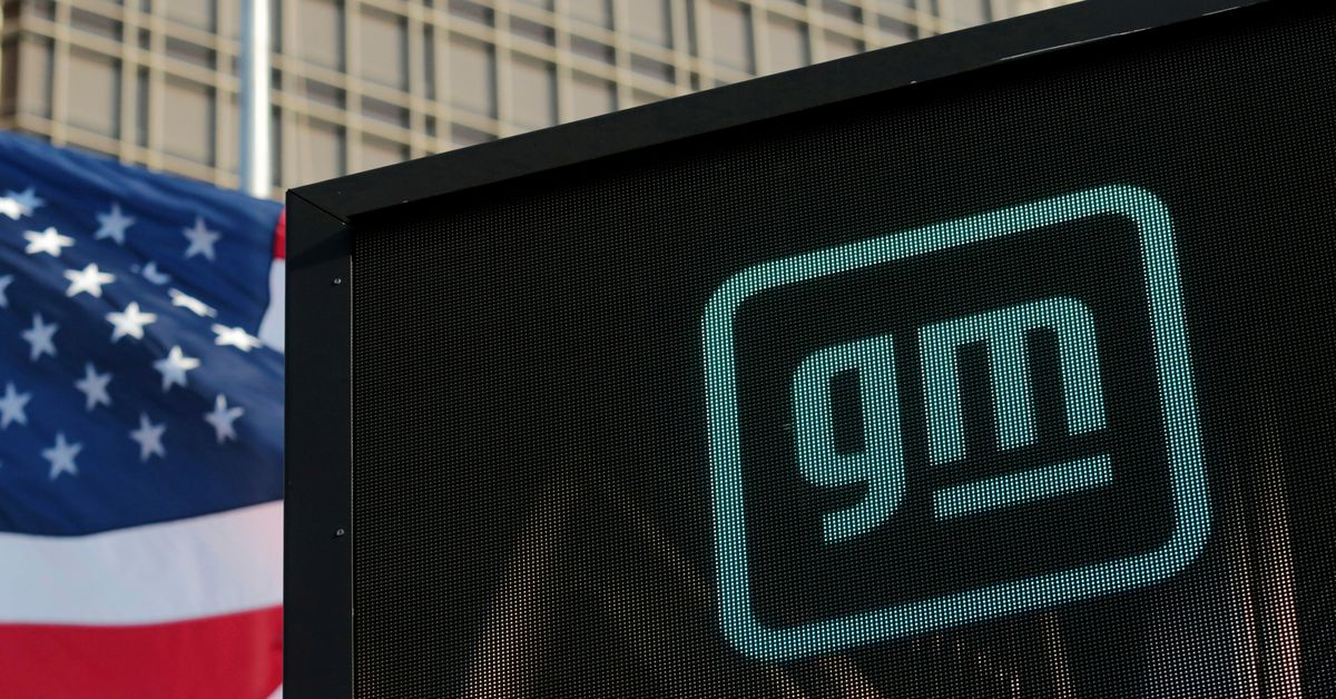 GM raises profit outlook as it shifts chips to trucks