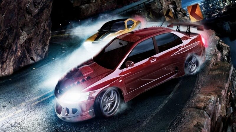 EA delists five Need for Speed games ahead of August online shutdown