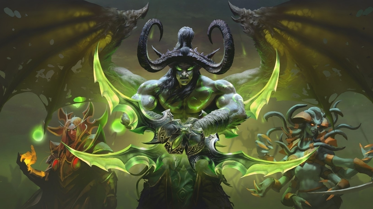 Was Burning Crusade World of Warcraft's greatest expansion?