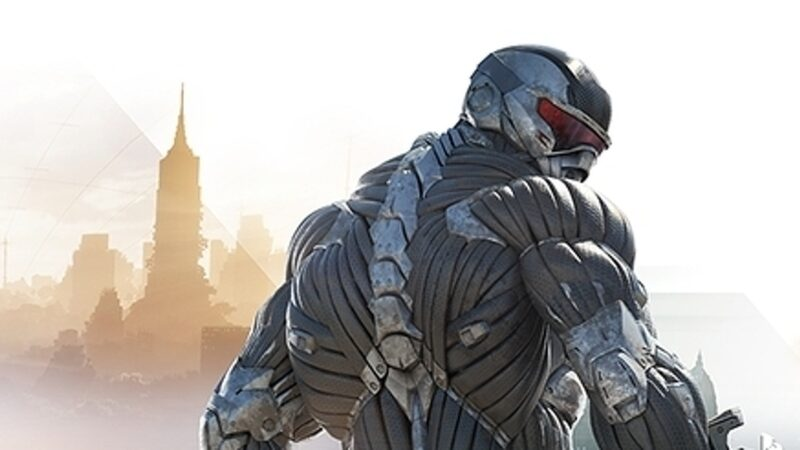 Crysis Remastered Trilogy hits PC and consoles autumn 2021